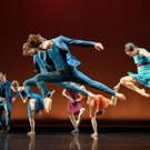 Dusan Tynek Dance Theatre Presents the World Premiere LE JARDIN QUI RIT Photo