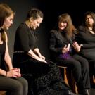 Teatro Paraguas Presents ATRAVESADA: POETRY OF THE BORDER Photo