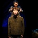 BWW Review: EQUUS at Chungmu Arts Center, Black, 'Equus...Noble Equus'