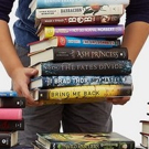 Barnes & Noble Labor Day Book Haul Blowout Sale: Over 100 New and Best Selling Titles Photo