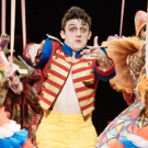 Photo Flash: He's A Real Boy! PINOCCHIO at the National Theatre!