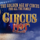 BWW TV: Run Away and Join CIRCUS 1903; Meet the Human and Animal Stars