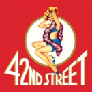 42ND STREET is Coming to Movie Theaters