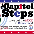 THE CAPITOL STEPS Return To Northampton