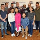 Photo Coverage: Meet the Cast of MOSCOW MOSCOW MOSCOW MOSCOW MOSCOW MOSCOW Photo