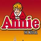 ANNIE Will Open Way Off Broadway's 25th Anniversary Season Photo