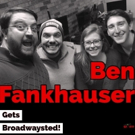 The 'Broadwaysted' Podcast Welcomes NEWSIES, BEAUTIFUL Star Ben Fankhauser