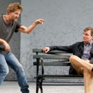 Review Roundup: Edward Albee's AT HOME AT THE ZOO at Signature Theatre Photo