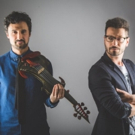 Italian Instrumental Ensemble ARMONITE Signs With Cleopatra Records! Photo