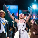 BWW Review: EVITA is Rich in the Heart of her People at BJCC CONCERT HALL