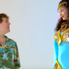 VIDEO: Daniel Buckley and Melissa James Perform 'No Pants Dance' From EUGENIUS! Photo