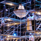 Photo Flash: Board Serenbe's Sinking Ship with a First Look at TITANIC Photo