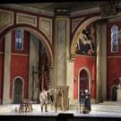 Photo Flash: First Look at San Francisco Opera's TOSCA Photo
