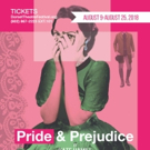 Dorset Theatre Festival Presents PRIDE AND PREJUDICE