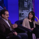 Theater Talk: Tony Shalhoub, Katrina Lenk and John Cariani Discuss THE BAND'S VISIT