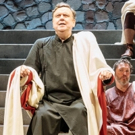 Photo Flash: First Look at IMPERIUM at the Gielgud Theatre Photo