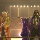 VIDEO: Offset & Metro Boomin Perform 'Ric Flair Drip' with the Real Ric Flair Photo