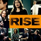 Atlantic Records Teams Up with HAMILTON Producers To Release Original Cast Recordings from NBC's RISE
