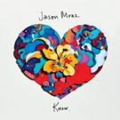 Jason Mraz Releases New Album, KNOW. Photo