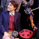 BWW Review: JAMES AND THE GIANT PEACH at SDSU Photo