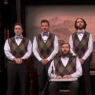 VIDEO: The Gentlemen's Chorus Sings Lit's 'My Own Worst Enemy' Photo
