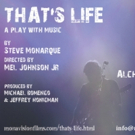 Industry Reading Of THAT'S LIFE By Steve Monarque To Be Directed By Mel Johnson Jr. Photo