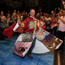 Photo Coverage: Go Inside the Gypsy Robe Ceremony for ESCAPE TO MARGARITAVILLE!