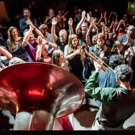 Simpatico Theatre Company Teams Up With West Philadelphia Orchestra For Dance Party B Photo