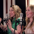 VIDEO: Taylor Louderman & Natalie Weiss on New Joey Contreras Single! Video