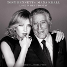 Tony Bennett Achieves Guinness World Records Title With His Collaboration Album with Photo