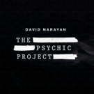 THE PSYCHIC PROJECT Comes to The Vaults Theatre