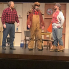 BWW Review: Join Lion Heart Productionsat Deer Camp in the U.P. for Escanaba in da Moonlight!