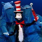 DR. SEUSS'S THE CAT IN THE HAT Brings Nonstop Fun to Atlanta