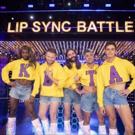 VIDEO: Watch New Sneak Peek Of LIP SYNC BATTLE With QUEER EYE Stars Jonathan Van Ness & Karamo Brown