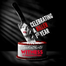 WITNESS FOR THE PROSECUTION Celebrates A Killer First Year And Announces New Cast Photo