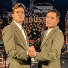 Photo Flash: First Look at Mathew Horne and Ed Speleers in the UK Tour of RAIN MAN Photo