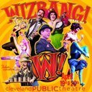 Cleveland Public Theatre (CPT) Presents Pinch and Squeal's WIZBANG! Photo