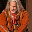 Photo Flash: First Look at Tom Hanks in HENRY IV at Shakespeare Center of Los Angeles