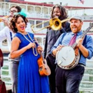 Jazzy Ash & The Leaping Lizards Come to Walton Arts Center
