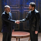 BWW Review: 2017 Tony Winner OSLO Appears at The Rep Photo
