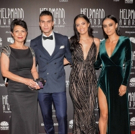 Photo Flash: Red Carpet Arrivals at the 2018 Helpmann Awards
