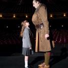 MATILDA Launches UK and Ireland Tour Photo
