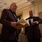 Photo Coverage: Get a First Look at Stacy Keach Guest Starring on THE BLACKLIST Photo