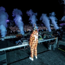 Photo Flash: Armin Van Buuren, DJ Snake, and More Perform at Ultra Beijing Photo