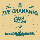 The Chamanas Announce 'Super Good Tour' Sponsored By Jarritos