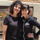 Susan Egan & Yvette Lawrence of BEAUTY AND THE BEAST at 5-Star Theatricals