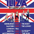 Comedian Iliza Shlesinger Announces Return to U.K. with Fall Tour