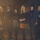 RATINGS: PRETTY LITTLE LIARS: THE PERFECTIONISTS is Strongest Cable Drama Debut Since September 2018