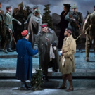 BWW Interview: Mark Campbell of SILENT NIGHT at The Kennedy Center Photo