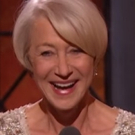 VIDEO: On This Day, July 26- Happy Birthday, Helen Mirren!